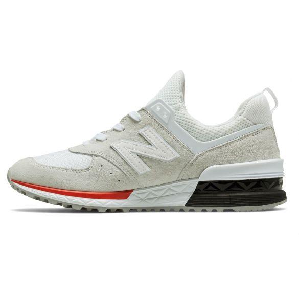 Мужские кроссовки New Balance MS574AW