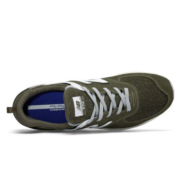 Мужские кроссовки New Balance MS574BM