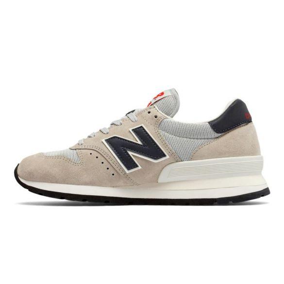 Мужские кроссовки New Balance 995 M995CHA