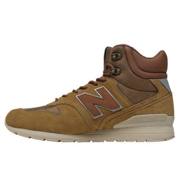 Мужские ботинки New Balance 996 Winter Sneaker Collection MRH996BR