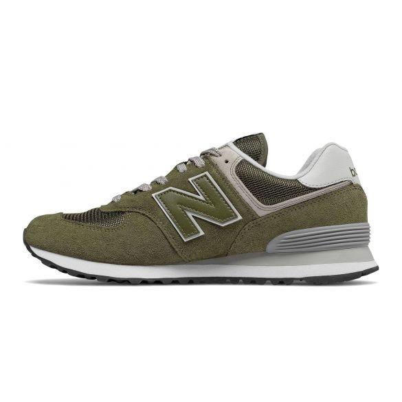 Мужские кроссовки New Balance ML574EGO