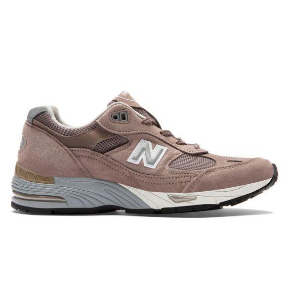 Женские кроссовки New Balance 991 W991GL