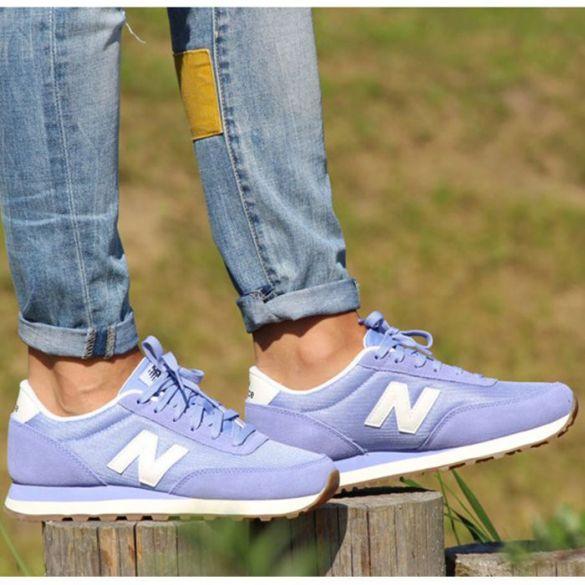 Женские кроссовки New Balance 501 WL501CVB