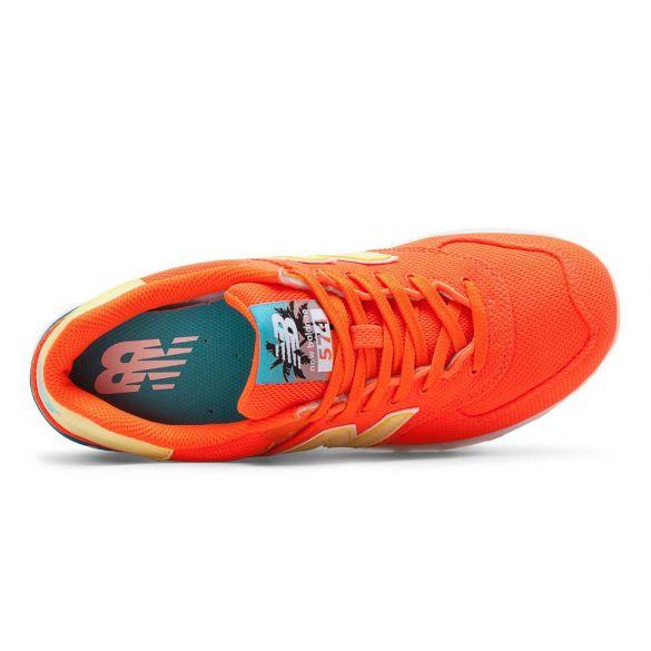 Женские кроссовки New Balance 574 WL574MIE
