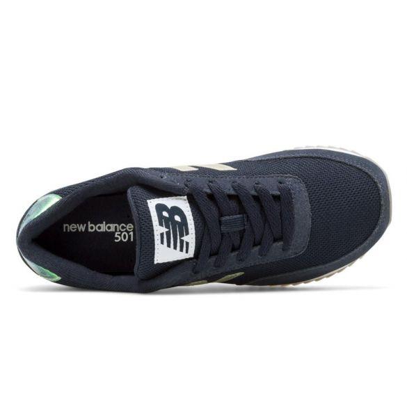 Женские кроссовки New Balance 501 WZ501RD