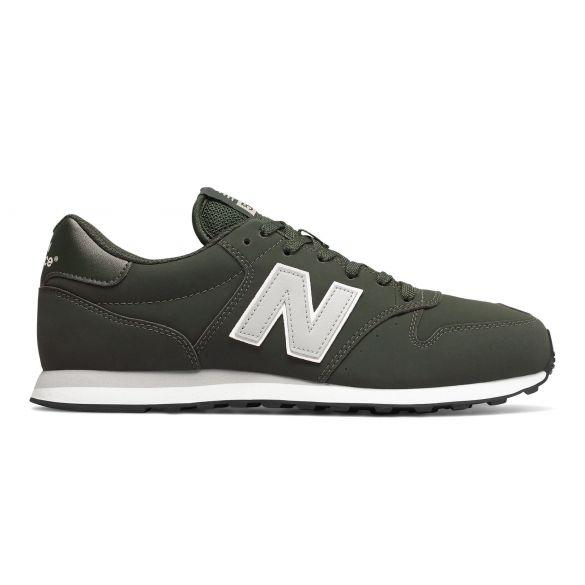 Мужские кроссовки New Balance Gm500grg