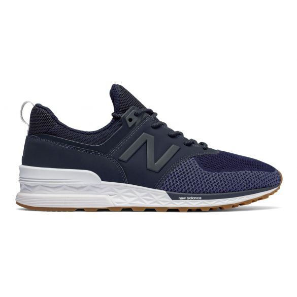 Мужские кроссовки New Balance Ms574emb