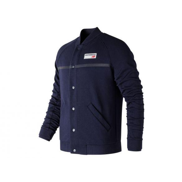 Мужская куртка New Balance MJ73591PGM