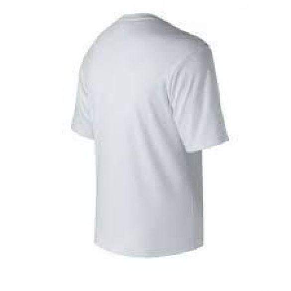 Мужская футболка New Balance MT81567WT