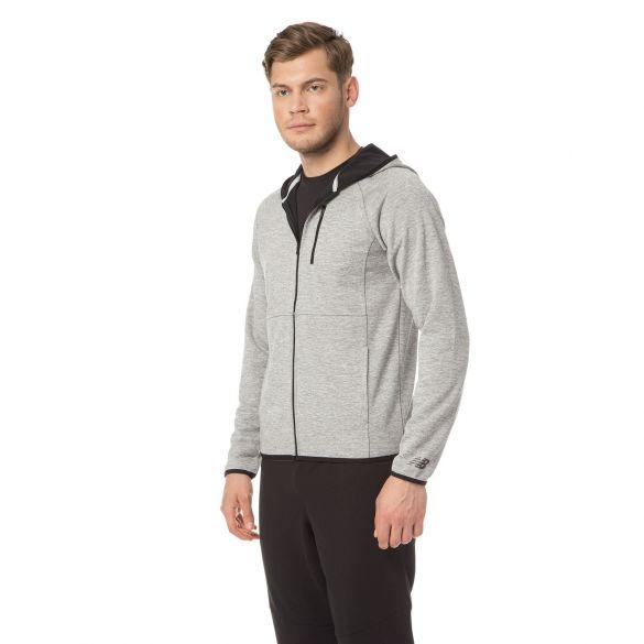 Мужская куртка New Balance Double Knit MJ81909AG