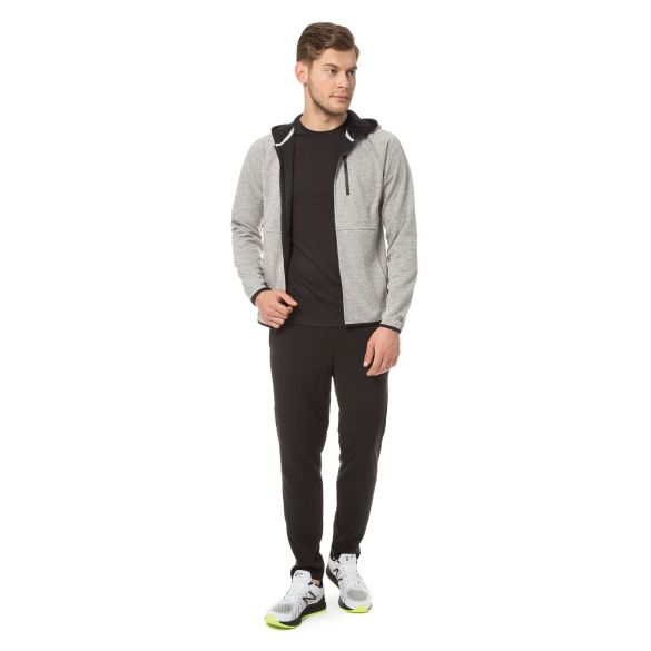 Мужская куртка New Balance Double Knit MJ81909AG