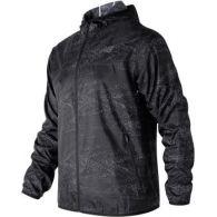 фото Мужская ветровка New Balance Transit Jacket MJ71031ELB