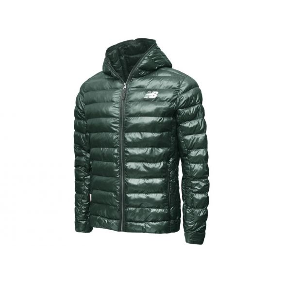 Мужская куртка New Balance NB16W30189