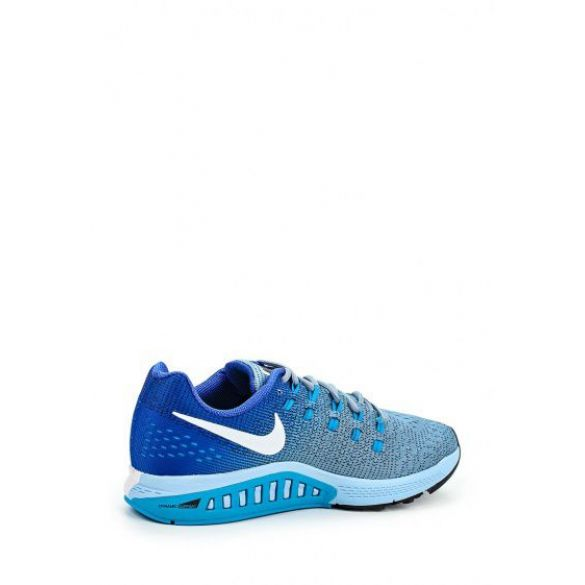 Мужские кроссовки Nike Air Zoom Structure 19 806580-404