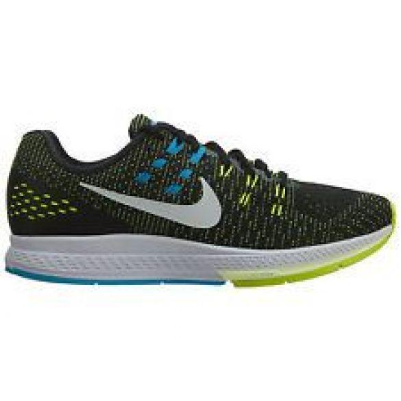 Мужские кроссовки Nike Air Zoom Structure 19 806581-010