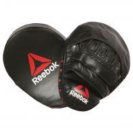 фото Боксерские лапы Reebok Leather Focus Pads BG9381