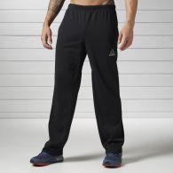 фото Мужские брюки Reebok Wor Cotton Oh Pant Speedw BK3137