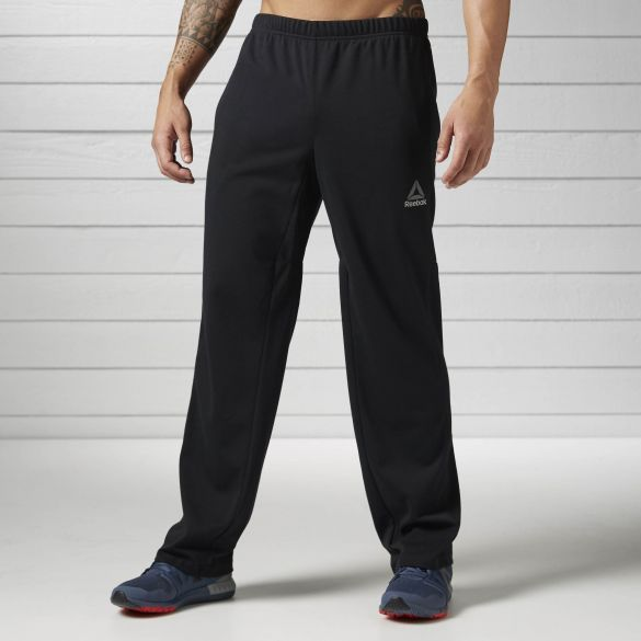 Мужские брюки Reebok Wor Cotton Oh Pant Speedw BK3137