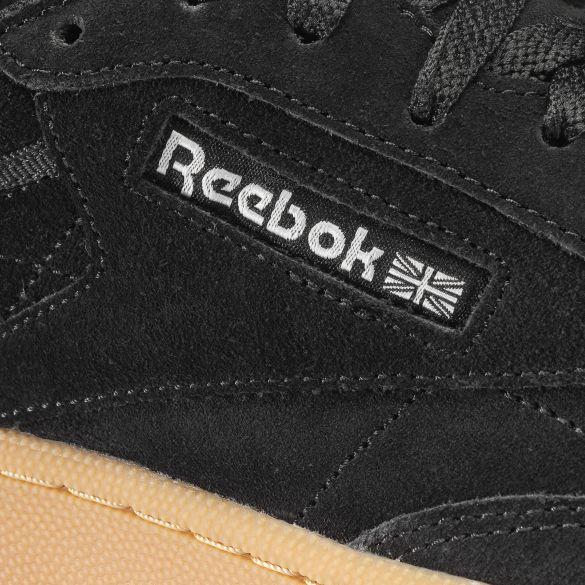 Мужские кроссовки Reebok Club C 85 GS BS9735
