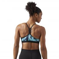 фото Спортивный бюстгалтер Reebok Crossfit Strappy Bra CD3896
