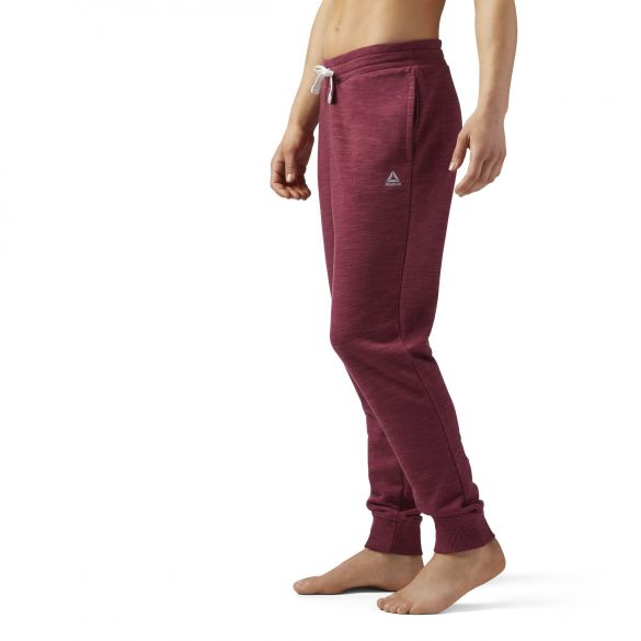 Женские брюки Reebok Elements Marble Pant CD5907