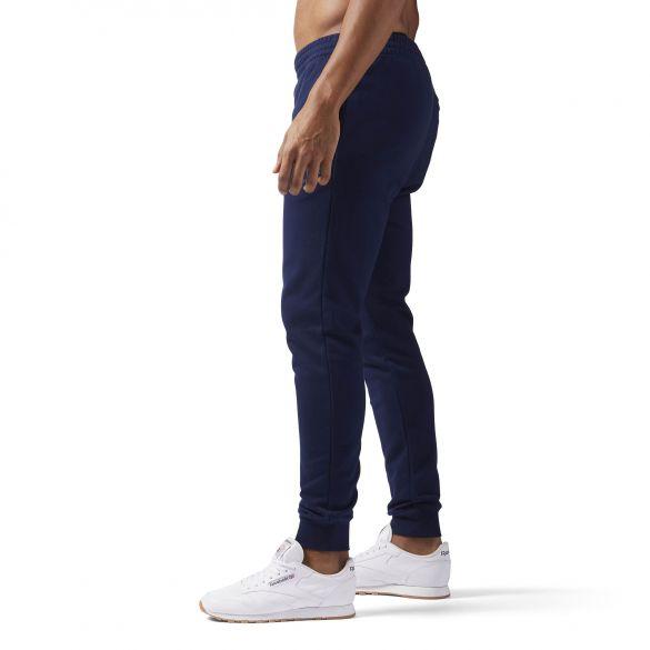 Мужские брюки Reebok Ef Zipped Jogger CD7452