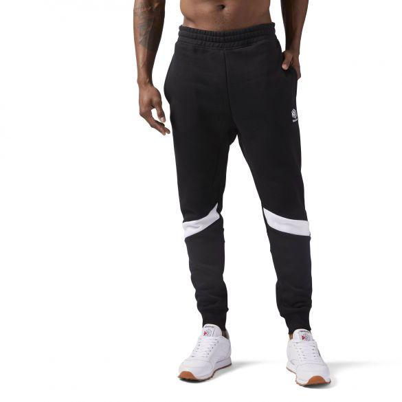 78adf3e0c8ced Мужские спортивные брюки Reebok Classic Fleece Sweatpant CD7464 ...