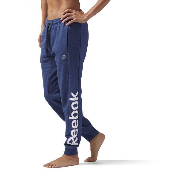 Женские спортивные брюки Reebok Workout Ready CD7581