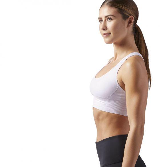 Спортивный бюстгалтер Reebok Workout Ready CE4486