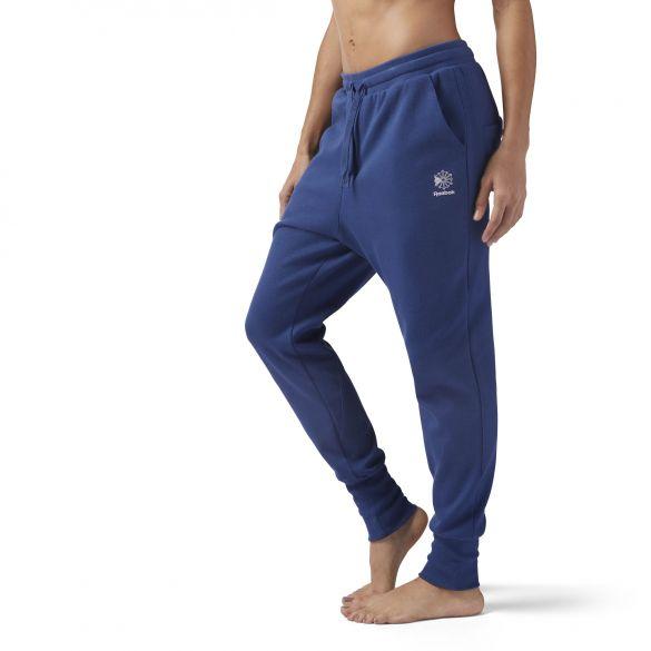 Женские брюки Reebok Dc Pant CF3938