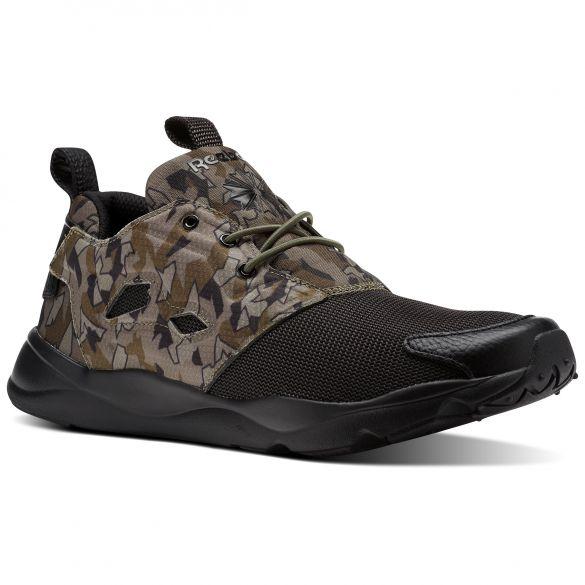 Мужские кроссовки Reebok Furylite GR CN0025