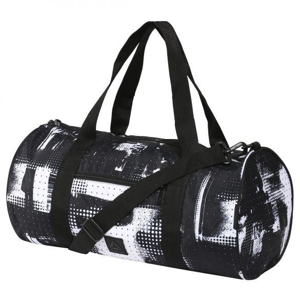 688b8ae9465b Спортивная сумка Reebok Womens Graphic Duffle DL8709 купить за 790 ...