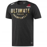 Мужская футболка Reebok Ufc Fk Ultimate Jersey DM5167