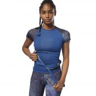 Компрессионная футболка Reebok Activchill Oil Slick D93885