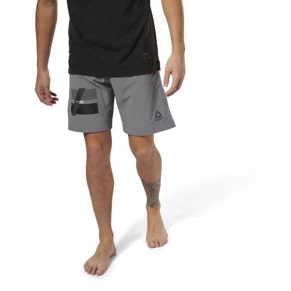 Спортивные шорты Reebok Combat Tech Woven D96005
