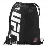 фото Спортивная сумка Reebok Ufc Gymsack CZ9903