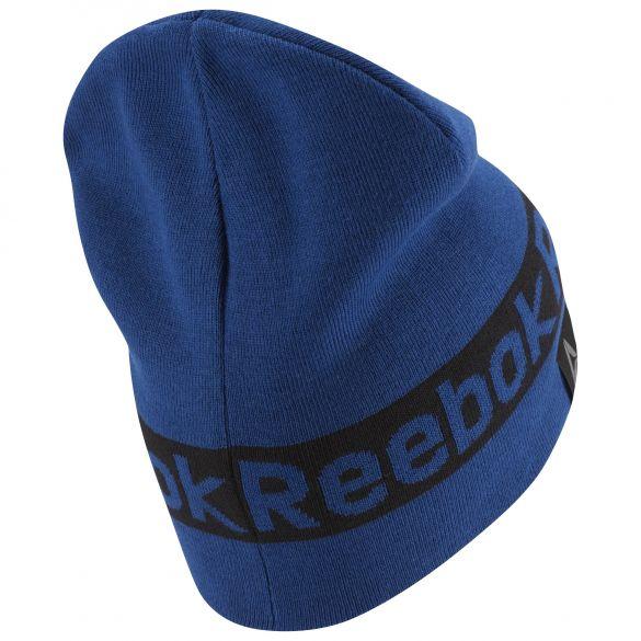 Шапка Reebok Act Enh Perf Beanie CZ9916