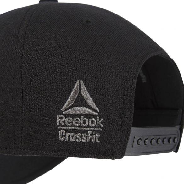 Кепка Reebok Cf Rcf Cap CZ9940