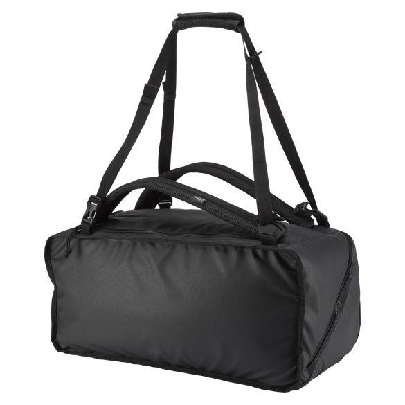 Спортивная сумка- рюкзак Reebok Act Ultimate Conv Grip CZ9957