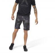 фото Спортивные шорты Reebok Epic 2-in-1 Short D93802