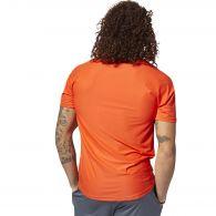 фото Спортивная футболка Reebok AC Graphic Move Tee D93809