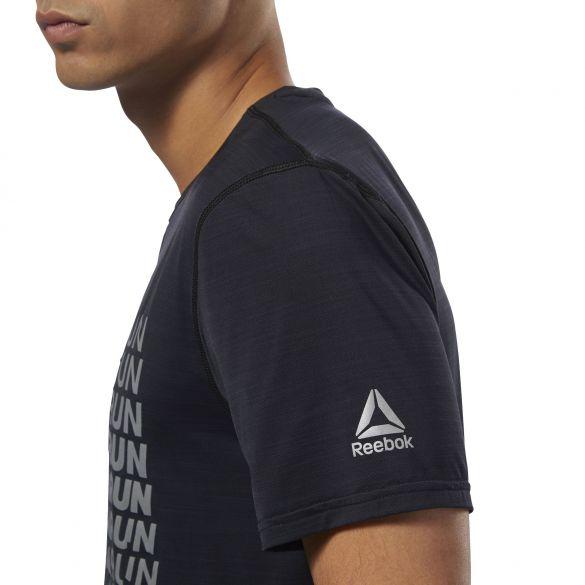 Мужская футболка Reebok Ss Ac Tee CY4652