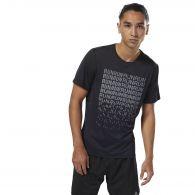 фото Мужская футболка Reebok Ss Ac Tee CY4652