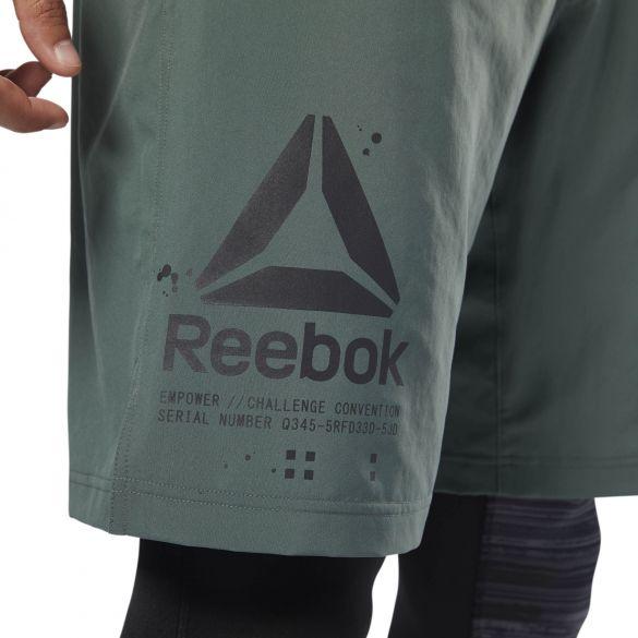 Мужские шорты Reebok Epic Lightweight Short CY4905