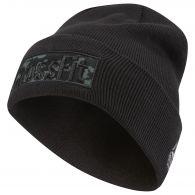 фото Мужская шапка Reebok Cf U Graph Beanie CZ9924