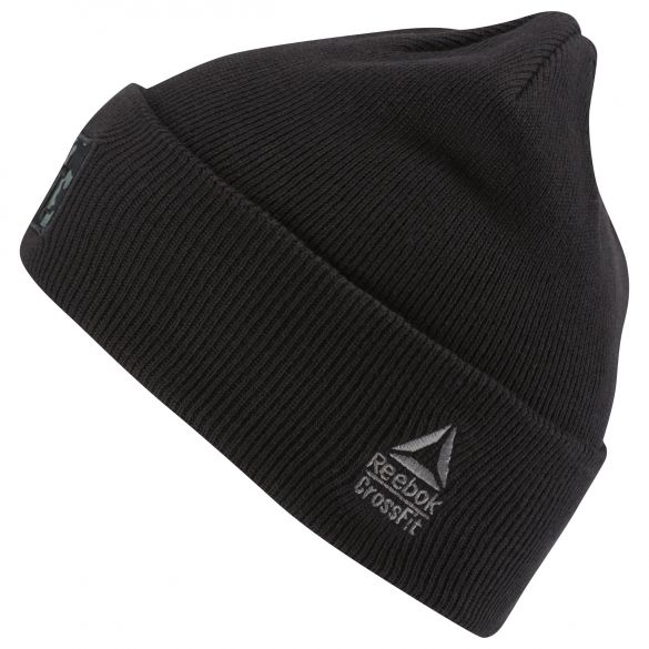 Мужская шапка Reebok Cf U Graph Beanie CZ9924