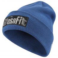 фото Мужская шапка Reebok Cf U Graph Beanie CZ9925