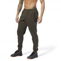 фото Мужские брюки Reebok Rc Double Knit Jogger D94874