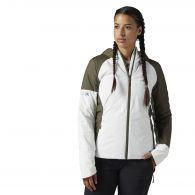 фото Женская куртка Reebok Coach Prmlft Jckt BQ0735
