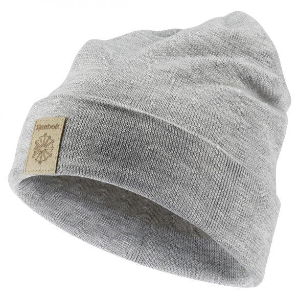 Мужская шапка Reebok FO Beanie AX9979